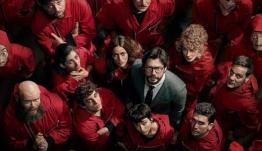 La Casa de Papel: Πρεμιέρα για την τέταρτη σεζόν - Ανέβηκε ο 4ος κύκλος