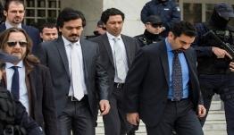 Η Τουρκία «θα κυνηγήσει μέχρι τέλους» τους οκτώ αξιωματικούς στην Ελλάδα