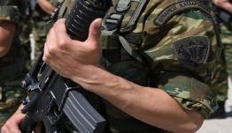 Έρχεται αύξηση μισθού για τους υπηρετούντες στρατιώτες