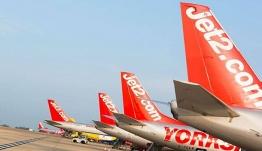Η Jet2 ελπίζει σε έναρξη πτήσεων μετά τις 17 Ιουνίου