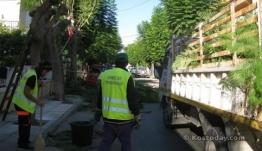 Δείτε τις εργασίες που θα εκτελεστούν ανά Δημοτική Κοινότητα αυτή την εβδομάδα (21/01 -25/01)