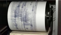 Σεισμός 4,4 βαθμών της κλίμακας Ρίχτερ στον θαλάσσιο χώρο ανοικτά της Κρήτης