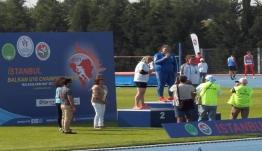 Τα Βαλκανικά Πρωταθλήματα στίβου του 2020