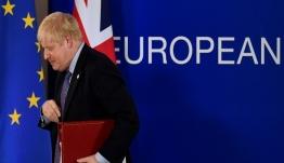 Η Σύνοδος Κορυφής ενέκρινε τη συμφωνία για το Brexit- Ο Τζόνσον πρέπει να πείσει τη Βουλή