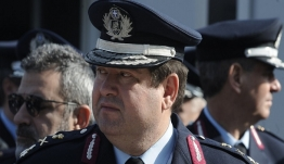 Νέος αρχηγός της ΕΛ.ΑΣ. ο αντιστράτηγος Μιχάλης Καραμαλάκης