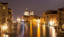 Νέα πλημμύρα στη Βενετία – Συναγερμός και σε Φλωρεντία, Πίζα