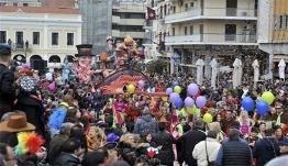 Κορωνοϊός: Ματαιώνονται οι εκδηλώσεις για το καρναβάλι σε όλη την Ελλάδα