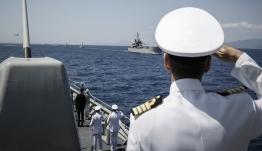 Πολεμικό Ναυτικό: Οι έκτακτες κρίσεις ανώτατων αξιωματικών -Ποιοι φεύγουν, ποιοι μένουν