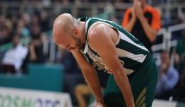 Euroleague: Ήττα σε ματς «θρίλερ» για τον Παναθηναϊκό από την Άλμπα με 106-105