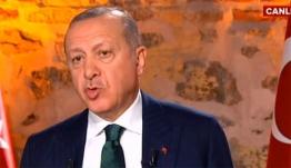 Ερντογάν: Δεν αποχωρούμε από τη Λιβύη μέχρι να αναγνωριστούν τα δικαιώματά μας στη Μεσόγειο