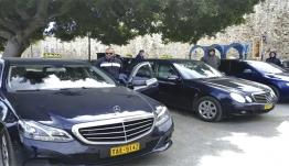Μειωμένος ΦΠΑ στο 13% και για τα κόμιστρα των ταξί