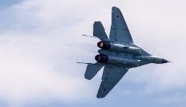 """""""Ξεφεύγουν"""" οι Ρώσοι! – Τρομακτική ενίσχυση του στόλου μαχητικών μέσα σε 48 μήνες! (vid)"""