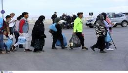 Απλοποιείται η διαδικασία χορήγησης ταξιδιωτικών εγγράφων σε πρόσφυγες