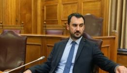 Εκδήλωση του ΣΥΡΙΖΑ Κω με τον Αλέξη Χαρίτση