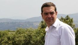 Ο Αλέξης Τσίπρας το Σαββατοκύριακο σε Ρόδο, Χάλκη, Τήλο, Νίσυρο & Κω!