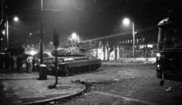 17 Νοέμβρη 1973: 46 χρόνια από την εξέγερση του Πολυτεχνείου- Τι συνέβη εκείνη τη μέρα στο Πολυτεχνείο (video)
