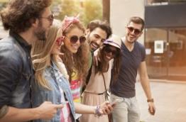 Που ταξιδεύουν και πόσα ξοδεύουν οι Έλληνες millennials