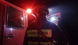 Απανθρακωμένο πτώμα μέσα σε αυτοκίνητο στο κέντρο της Αθήνας
