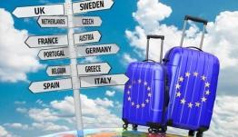 ITB Berlin-IPK International: +19% η Ελλάδα στο 8μηνο 2018, θετικές οι προοπτικές για το 2019