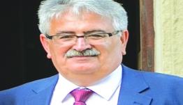 Σε υποβολή μήνυσης κατά της «Συμμαχίας Νοτίου Αιγαίου» προχωρά ο Γιώργος Υψηλάντης
