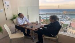 Στην Κρήτη Χρυσοχοΐδης με τον αρχηγό της ΕΛΑΣ -Στη σκιά 3 σοβαρών περιστατικών οπλοχρησίας