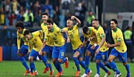 Κόπα Αμέρικα: Η Βραζιλία πήρε τον τίτλο νικώντας 3-1 το Περού στον Τελικό