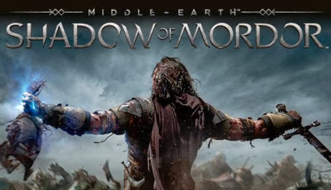 Playstation 4 στο Middle-Earth: Shadow of Mordor