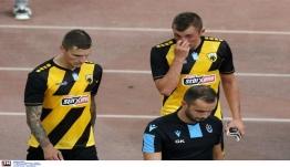 Βαθμολογία UEFA: Μαύρη βραδιά για την Ελλάδα! Κίνδυνος να χάσει τουλάχιστον μία ομάδα
