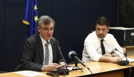 32 θάνατοι στην Ελλάδα - 95 νέα κρούσματα, στα 1.061 συνολικά