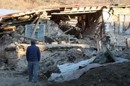 Τουρκία: Φόβοι για νέο σεισμό άνω των 7 Ρίχτερ