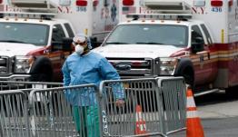 Θρήνος χωρίς τέλος στις ΗΠΑ: Δεύτερο 24ωρο με σχεδόν 2.000 νεκρούς