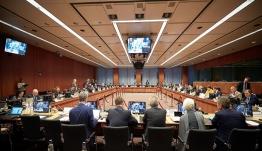 Κρίσιμο Eurogroup την Τρίτη: Θα ψάξουν πακέτο μέτρων για την αντιμετώπιση της κρίσης λόγω κορωνοϊου