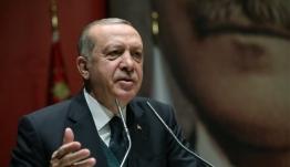 Ερντογάν: Πάρτε τους πρόσφυγες, μαζί με €100 εκατομμύρια