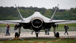 Πεντάγωνο: Η Τουρκία θα έχει «τελειώσει» από τα… F-35 έως τον Μάρτιο του 2020