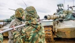 Η προεκλογική περίοδος έφερες και αλλαγές στην στρατιωτική θητεία – Τι ανακοινώθηκε από το υπουργείο Αμυνας