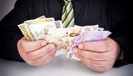 Επίδομα 800 ευρώ: Δημοσιεύθηκε η απόφαση -Αναλυτικά η διαδικασία (ΦΕΚ)
