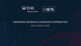 To INΣΕΤΕ φέρνει στην Αθήνα την ΕΗL Advisory Services της Ecole hôtelière de Lausanne