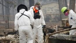 Καλιφόρνια: Στους 71 ανέβηκε ο αριθμός των νεκρών – Πάνω από 1.000 οι αγνοούμενοι – Στην περιοχή ο Τραμπ