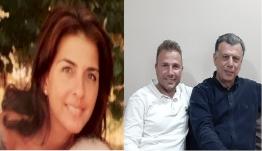 Mε τον Θεοδόση Νικηταρά η Διονυσία Καμπούρη και ο Αντώνης Σπέρμπης