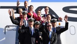 Ιστορική πτήση: 19 ώρες non stop, από τη Νέα Υόρκη στο Σίδνεϊ -Γιατί έγινε