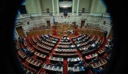 Πέρασε από τη Βουλή η «τροπολογία Κουντουρά» για το ασυμβίβαστο βουλευτή-υποψήφιου ευρωβουλευτή