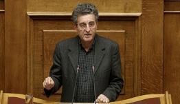 Ψηφίστηκε τροπολογία του Ηλία Καματερού για διαγραφή και μείωση προστίμων εντός λιμενικής ζώνης