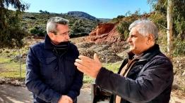 Αναβάθμιση του Σφαγείου της Λέρου  με χρηματοδότηση της Περιφέρειας Νοτίου  Αιγαίου