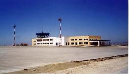 Η Υπηρεσία Πολιτικής Αεροπορίας τοποθέτησε νέα κλιματιστικά μηχανήματα στο αεροδρόμιο Καρπάθου