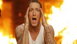 Τραγούδι του Eminem καταρρίπτει σπουδαίο παγκόσμιο ρεκόρ