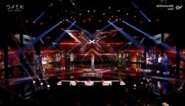 Αυτοί είναι οι 4 διαγωνιζόμενοι που αποχώρησαν από το X Factor!