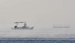 «Βράζει» η θάλασσα στο Ναύπλιο: Γιατί συμβαίνει το εντυπωσιακό φαινόμενο [βίντεο]