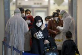 Τουρκία: Ξεπέρασαν τα 10.000 τα κρούσματα του κορονοϊού, στους 168 οι νεκροί