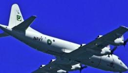 Πακιστανικό P-3 Orion παραβίασε τον ελληνικό εναέριο χώρο στο Καστελόριζο!