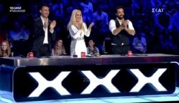 Χαμός με τους τρεις Νοτιοαφρικάνους που τραγούδησαν Ρέμο στον τελικό του Ταλέντου!